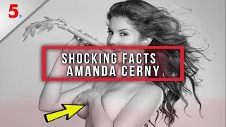 5 Absurd Facts About Amanda Cerny (Inc. Amanda Cerny How To Eat A Banana Reaction) | Count It Down