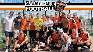 Sunday League Football - THE INVINCIBLES?