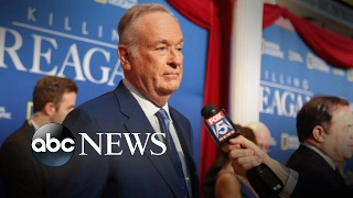 Fallout for Fox News after Bill O