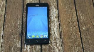 Смартфон Acer Liquid Z520