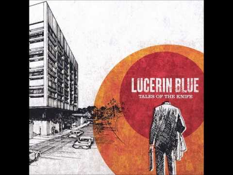 Lucerin Blue - Monday In Vegas