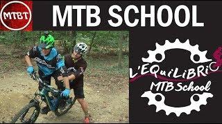 Corsi lezioni scuola L'EQUILIBRIO MTB SCHOOL green pump park trail Ispra Enduro e Pump Track - MTBT