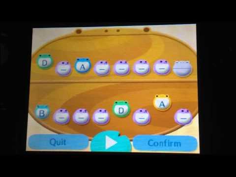 Misc Computer Games - Legend Of Zelda - Zeldas Lullaby