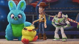 Toy Story 4 Teaser: Key & Peele Join the Gang!