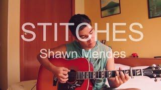 STITCHES - SHAWN MENDES || Oscar Arranz's Cover