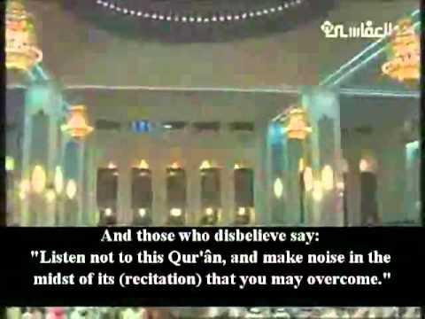 Bacaan Alquran Yg Merdu, Lunak Menangis Mendengarnya.flv video