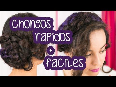CHONGOS RÁPIDOS Y FÁCIL  FABCUORE