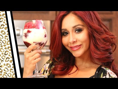 Snooki's Holiday Trifle Recipe