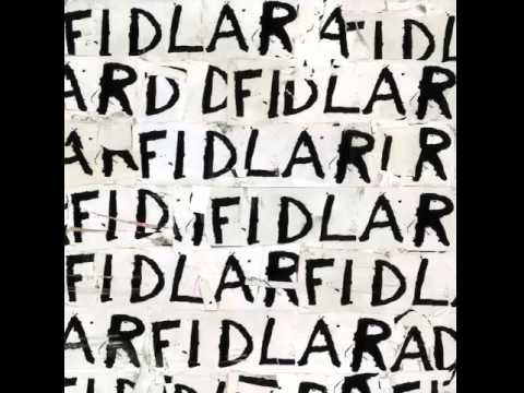 Fidlar - Wait For The Man