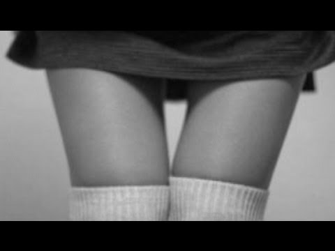 Thigh Gap Surfaces As Teenage Girls New Image Obsession video