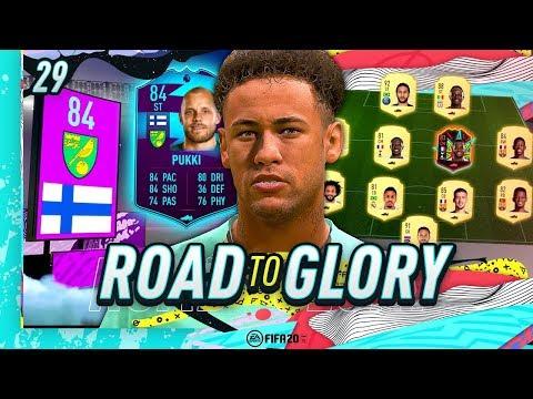 FIFA 20 ROAD TO GLORY #29 - HE'S UNLOCKED!!