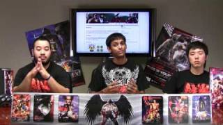 Level Up Your Game - Tekken 6 - Episode1 - Part 1 of 5