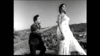 Neeya Illai Naana Song HD   Aasai Mugam