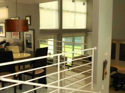 Mansiones de ciudad jardin 0001 youtube for Bares en ciudad jardin