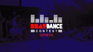 Nowa kategoria na I LOVE THIS DANCE - Beatdance contest!