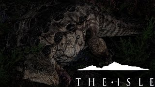 The Isle (Alpha) - Nobody Messes With The Ankylosaurus