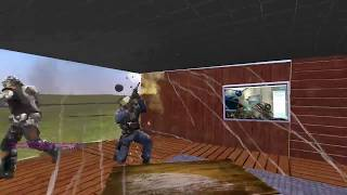 FBI Open up Gmod | Always use incognito on BCOD