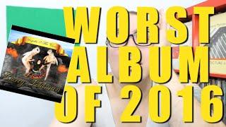 THE WORST ALBUM OF 2016 (Corey Feldman's Angelic 2 The Core) [NOT GOOD]
