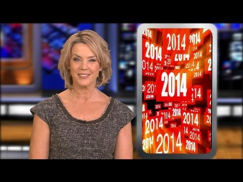 The Biggest Celebrity Headlines of 2014