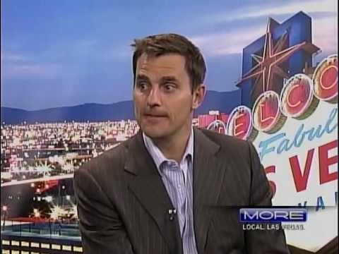 Bill Rancic - Fox 5 Las Vegas Interview