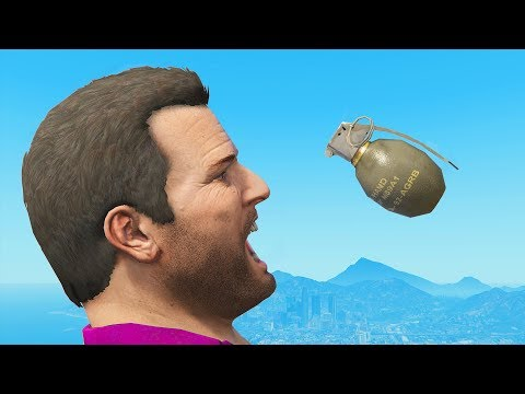 GTA 5 FAILS & WINS #45 // (BEST GTA V Funny Moments Compilation)