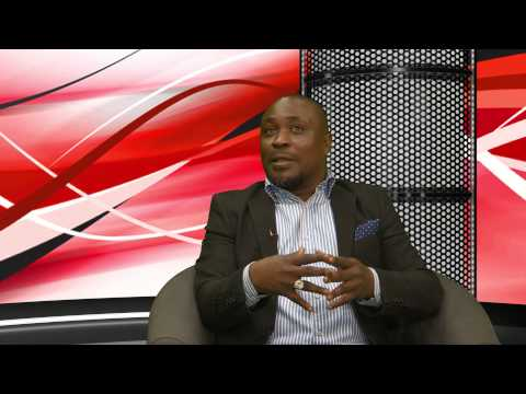 The Conversation: Ehi Alonge chats with David Buhari-Doherty of Team Nigeria UK