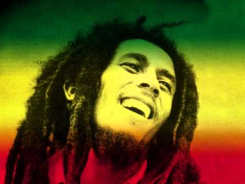 Bob Marley - Dont vory be happy
