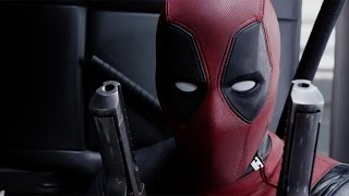 Deadpool | Trailer Oficial 2 Red Band [HD] | 20th Century FOX Portugal