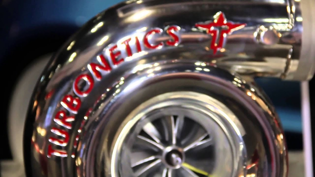 Turbonetics Is Now Offering Their New X275  U0026 T4 Turbos Here At Pri 2012