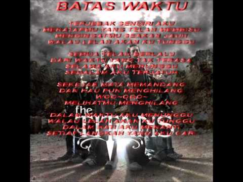 The Titans - Batas Waktu