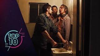 Top 5 phim tâm lý gay cấn - Rùng rợn trong phòng kín | Top 10  | VIEW