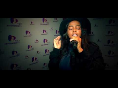MBD Live - Shekhinah 'Your Eyes'