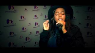 MBD Live - Shekhinah 'Your Eyes'