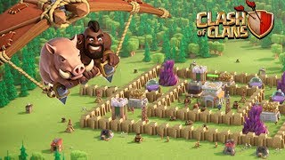 New Troop! Clash of Clans (COC)