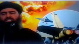 Quand  les  Soufyani  ( Daesh )  annoncent  l' arrivé  du  Mahdi  ou grand Monarque