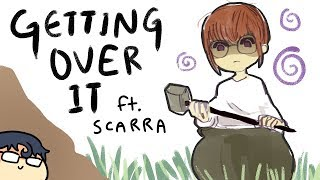 LILYPICHU - GETTING OVER IT SPEEDRUN [WR?]