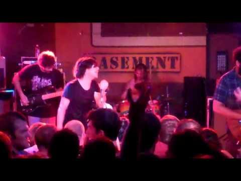 Dance Gavin Dance - Self-trepanation