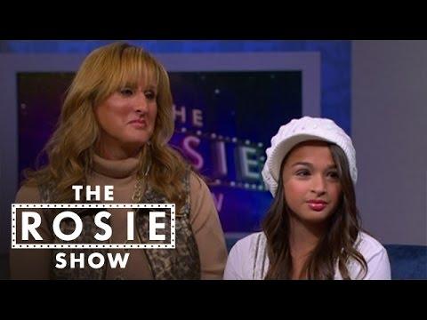 Meet Jazz - The Rosie Show - Oprah Winfrey Network