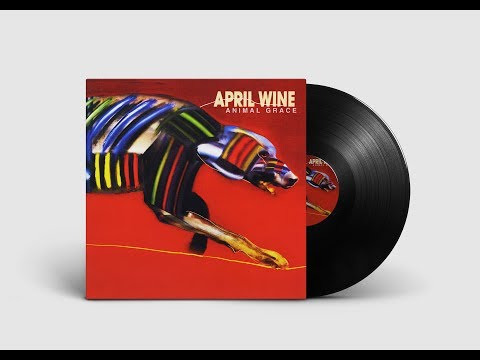 April Wine - Too Hot To Handle