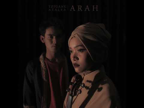Download Tzigane & Azalea Charismatic - Arah Mp4 baru