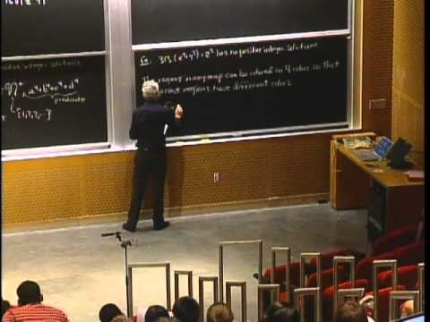 Lec 1 | MIT 6.042J Mathematics for Computer Science, Fall 2010