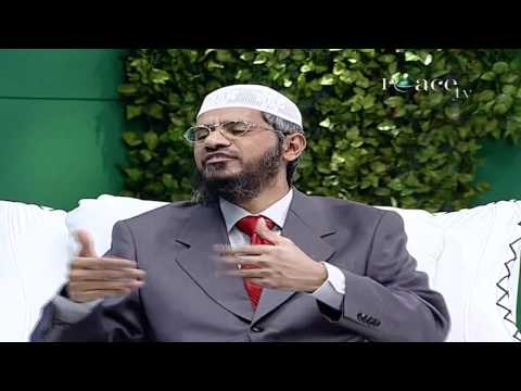 HD | Benefits of Fasting - Dr Zakir Naik Ramadan Date Episode 10