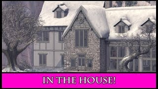 In The House! Neaira's Home! (Second Life)