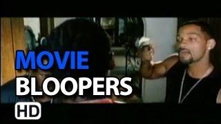 Bad Boys II - Part1 (2003) Bloopers Outtakes Gag Reel