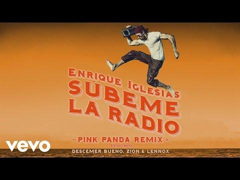 download lagu Enrique Iglesias - Subeme La Radio Pink Panda Remix gratis