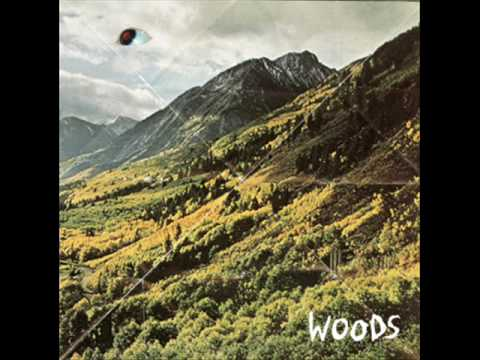 Woods - Rain On Video