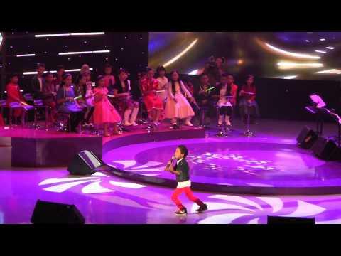 Baizura - Debaran Bintang Kecil RTM 2015 Zon Semenanjung