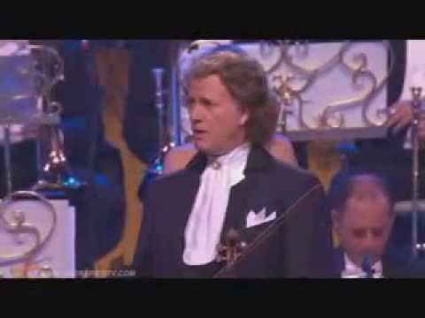 andré rieu   live in sydney