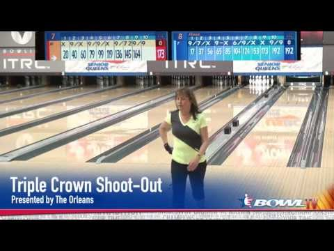 2013 Triple Crown Shoot-Out presented by The Orleans