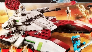 NEW 2017 LEGO Star Wars SUMMER Sets (4K Quality)